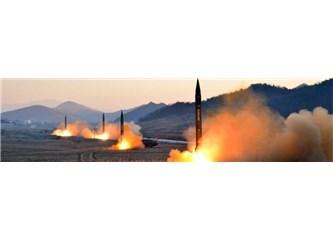 Kuzey Kore Amerika'yı Ateş Denizine Çevirebilir mi?