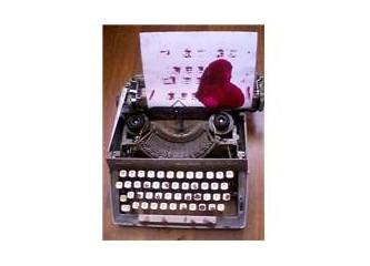 Aşkı Anlatan Erkek Yazarlar