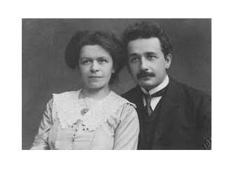Einstein'in Sevgilileri