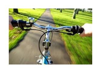 Bisiklete Binmek mi Zor? Fizik mi?