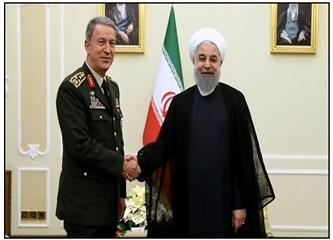 İran Türkiye İttifakı Gerçekten Çok Önemli…