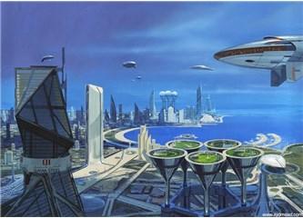 Gelişen Teknoloji, Şehirlerin Sorunlarını Çözebilir mi ?