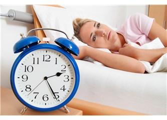 Uykusuzluk Sorunu mu Yaşıyorsunuz?