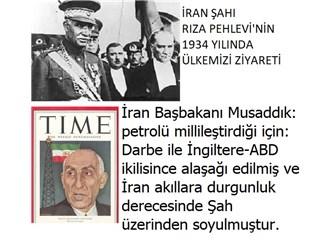 """Türkiye ve İran, Batı'nın """"Egemenlik Ulusundur"""" Aldatmacası ve Soygunlarını Birlikte Açıklamalı (2)"""