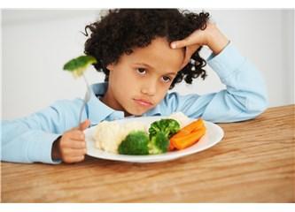 Diyetisyen & Psikolog Yaklaşımıyla Çocuklarda Yeme Problemleri