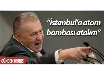 İstanbul'da 8.2 Şiddetinde Deprem Olursa!