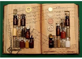 Simya ve İksir (Elixir)