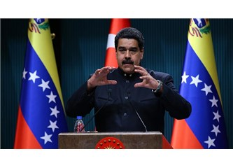 Artık Zenginlerle Takılıyoruz; Para Basan Katar, Petrol Devi Venezuela, Hani Nerede Kardeş Pakistan