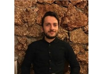 Sosyal Hizmet Uzmanlığı Öğrencisi Ahmet Can İmamoğlu ile...