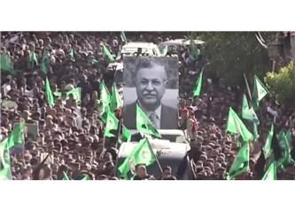 Kürt Lider Celal Talabani'nin Cenaze Töreninde Bütün Devletler Varken Türkiye Neden Yoktu
