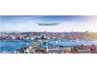 Futuristanbul2017'den Zihnimde Kalanlar
