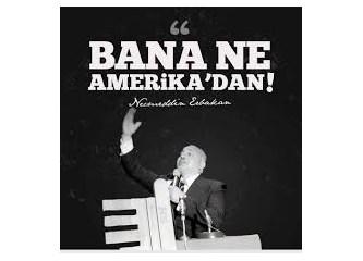 """Amerika ile """"Çatışmanın"""" Bedeli!"""