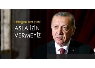 Erdoğan'ın Sert Çıkışı Tutarsa..