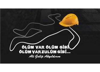 Ölüm Var Ölüm Gibi; Ölüm Var Zulüm Gibi…