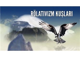 Rölativizm Kuşları