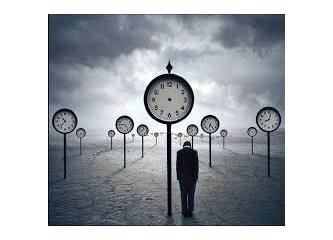 Zamanla Geçer-miş