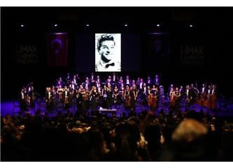 Doğu ve Batı'nın Notaları İstanbul'da Kesişti