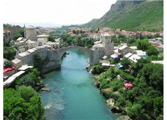 Bosna Hersek Gezi Notları
