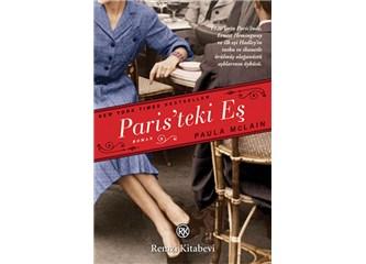 Hewingway'in Aşk Hayatına Giriş; Paris'teki Eş