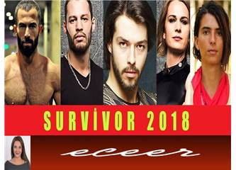 Survivor All Star 2018'in Yıldızları