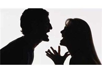 Neden Bağırarak Konuşuyoruz