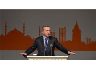 İstanbul ve Erdoğan..