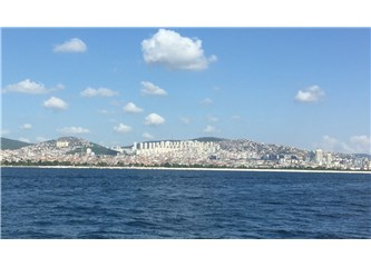 Beton Şehir İstanbul ve Diğerleri