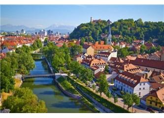 Avrupa'nın Yeşil Başkentleri (8) – Ljubljana - 1