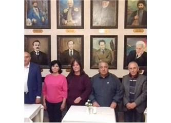 """Azerbaycan Notları - 2  """"Şeki'ye Yolculuk Var"""""""