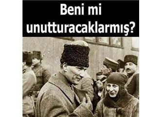 Atatürk'ün Hayatı (Detaylı)