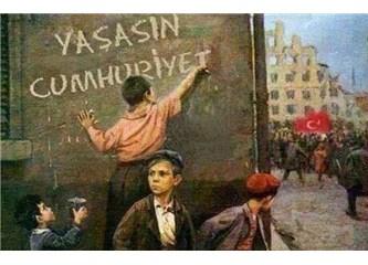 29 Ekim 1923 Ruhu