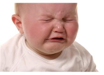 Ağlayan Bebekler