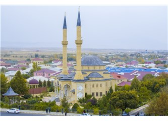 Türk Yurdu Nahçıvan'ı İslam Dünyası Kültür Başkenti Yapan Nedenler;  İşte 3. Neden
