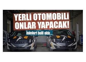 """Türkiye'nin Otomobili'nin """"İkinci Talibi"""" de Benim!"""