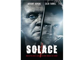 Solace'nin Anlamı