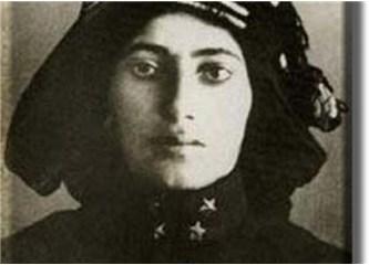 Fatma Seher Erden Milli Mücadele Kadın Kahramanı