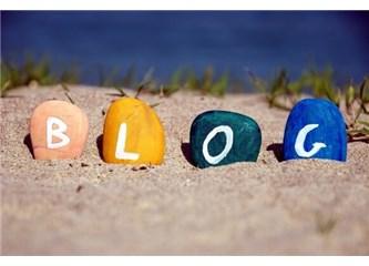 Yeni Başlayanlar İçin; Blog Yazarlığı