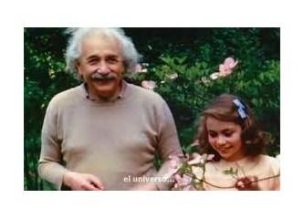 Einstein'in Sevgi Hakkında Mektubu
