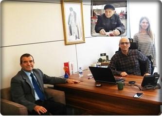 Örnek Eğitimci Süreyya Eryaşar'ın Ardından… (1939-2017)