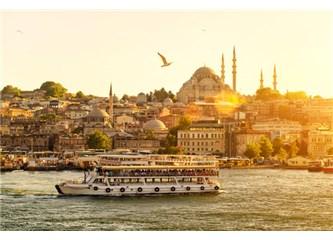 Yaşanmışlıkların Şehri İstanbul