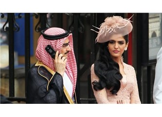 Arabistan'da Neler Oluyor? Meleklerden Melek Beğenin!