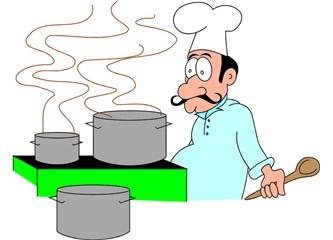 Pilavı İtalyan Pirinciyle, Yahniyi Sırp Etiyle Yapsak da Olur da…