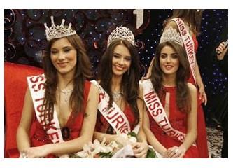 Dünyanın En Güzel Kadınları Hangi Ülkede?