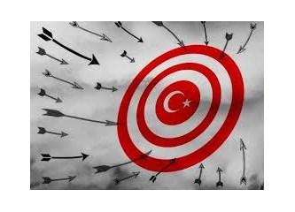 Tek Hedef Var: Türkiye