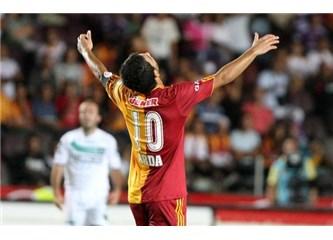 Arda Turan Galatasaray'a Dönmeli mi?