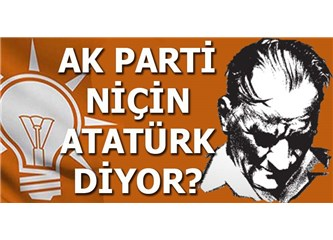 Atatürk'le Kavga Etmeyelim, Atatürk İçin Kavga Edelim