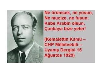 """Neden Artık """"Atatürk Şiirleri"""" Yazılmıyor?"""