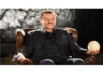 Bahtiyar Ölmez ve Ekşi Sözlük Yazarlarının Sırtına Binerek Komedi Yapan Bizim Senaristler!