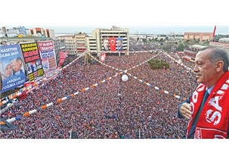"""Cumhurbaşkanı Erdoğan, """"Gazi Mustafa Kemal' ile Sınırlı Düşüncesini Genişletti...Ve Dedi ki..."""