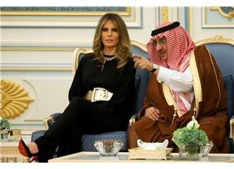 Suudi Arabistan ABD İlişkileri